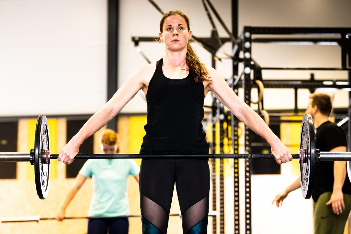 CrossFit voor dummies